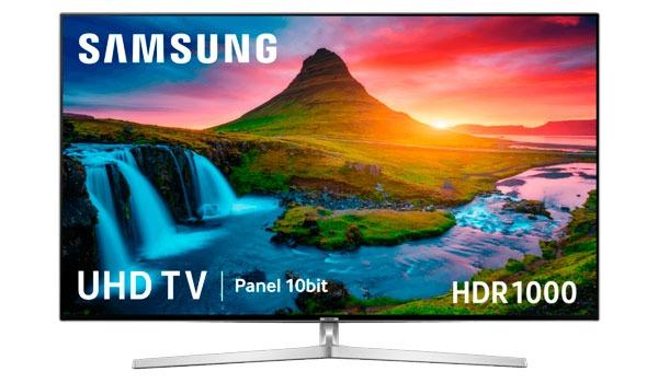 ofertas más interesantes de los Red Days de Media Markt Samsung UE65MU8005