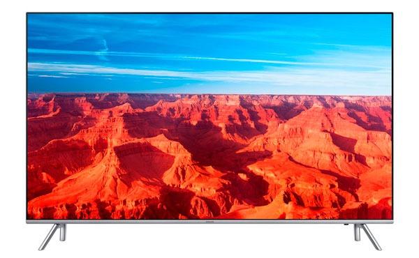 ofertas más interesantes de los Red Days de Media Markt Samsung UE55MU7005