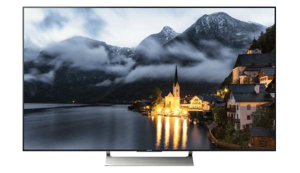 ofertas más interesantes de los Red Days de Media Markt Sony KD-55XE9005