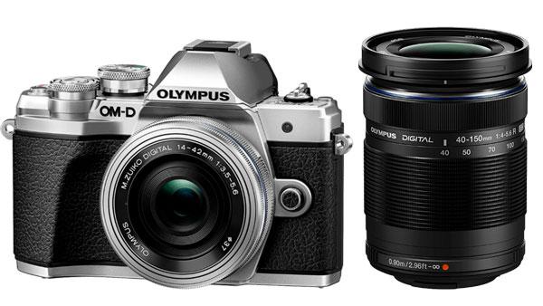 ofertas más interesantes de los Red Days de Media Markt Olympus OM-D E-M10 Mark III