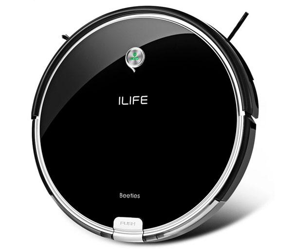 mejores ofertas de la semana en eBay ILIFE A6 Smart