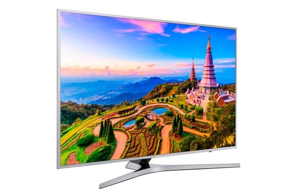 mejores ofertas de la semana en eBay Samsung UE49MU6405