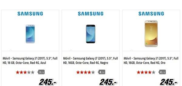 Las mejores ofertas de los precios rojos de Media Markt