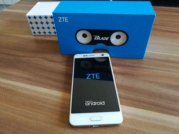 Consigue un ZTE Blade V8 por 170 euros en Phone House