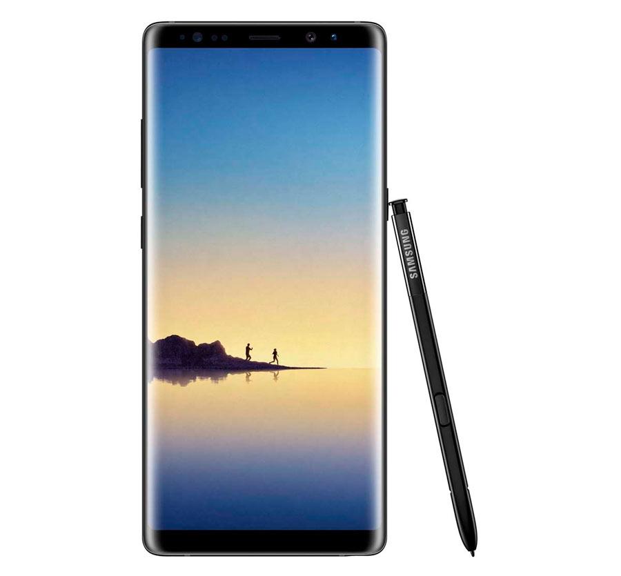 10 trucos para sacar el máximo partido al Samsung Galaxy Note 8