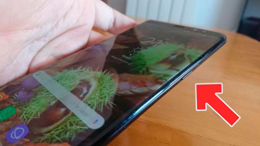 10 trucos para sacar el máximo partido al Samsung Galaxy Note 8 foto rápida