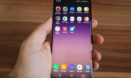 Cómo actualizar el Samsung Galaxy S8 a Android 8.0 Oreo