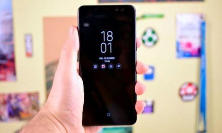 Cómo desactivar el Always On Display en un móvil Samsung