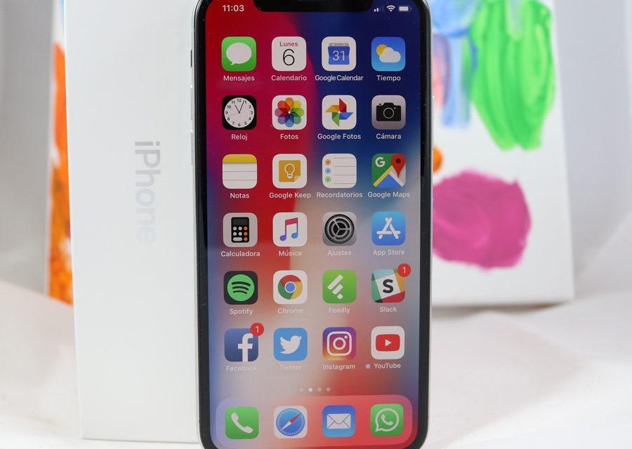 5 trucos para sacar el máximo partido al iPhone X