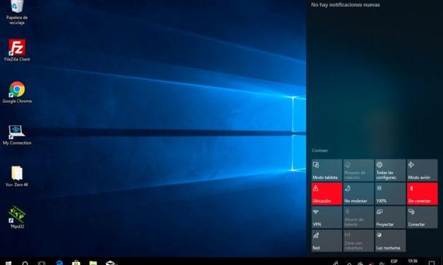 Cómo crear un USB booteable con Windows 10 desde cero