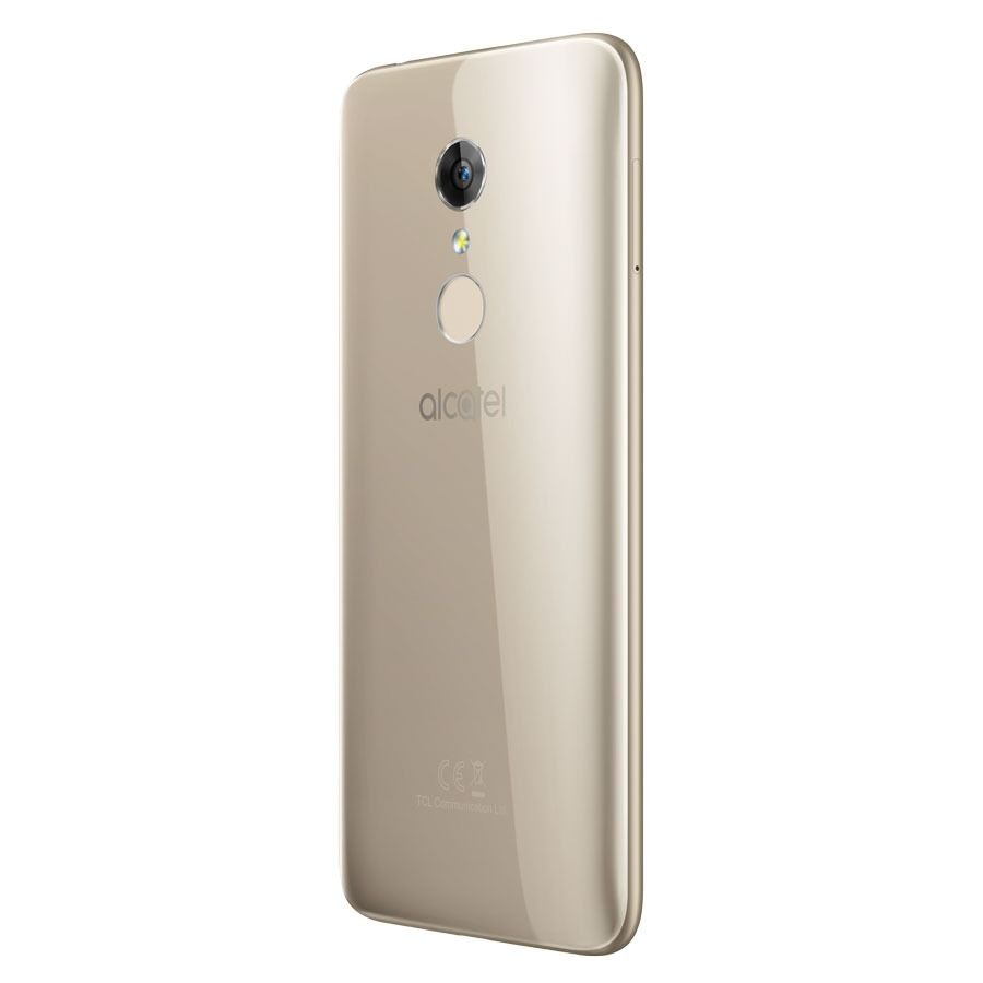 comparativa Huawei P Smart vs Alcatel 3 autonomía Alcatel 3