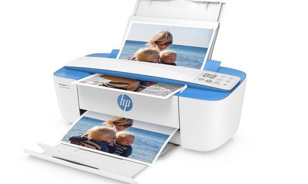 Cómo imprimir desde el móvil con una impresora HP