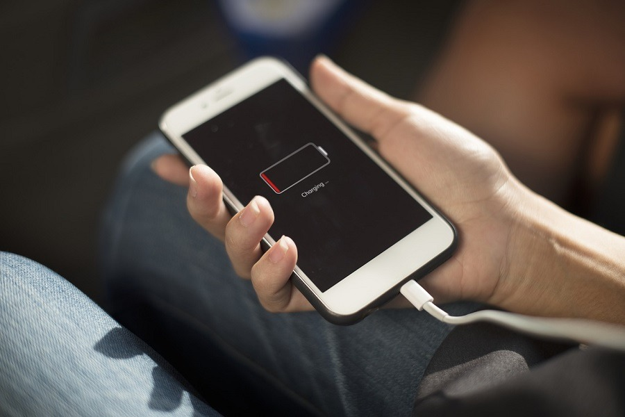 5 mitos que deberías desterrar de la batería de tu móvil