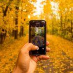 10 consejos para sacar buenas fotos con el móvil