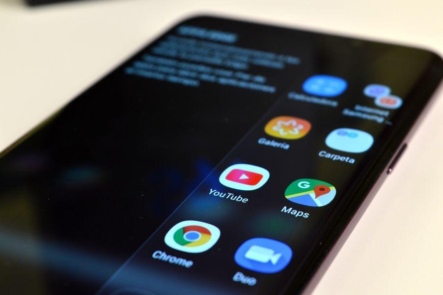 10 trucos sencillos para empezar a usar el Samsung Galaxy S9