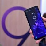 Consigue un Samsung Galaxy S9 o S9+ con 100 euros de descuento