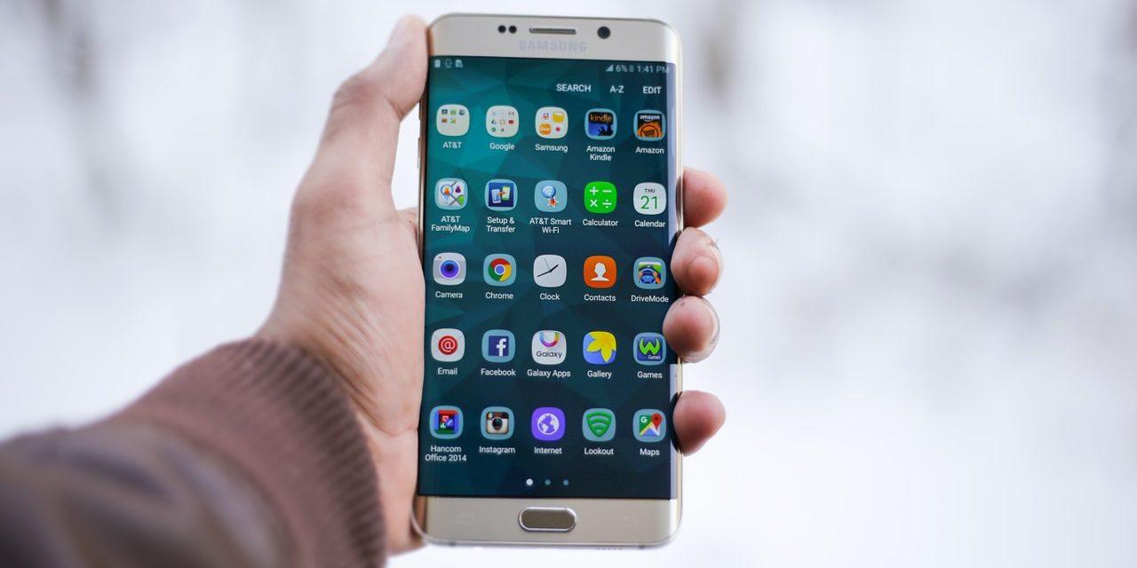 Cómo crear accesos directos de aplicaciones en un móvil Android