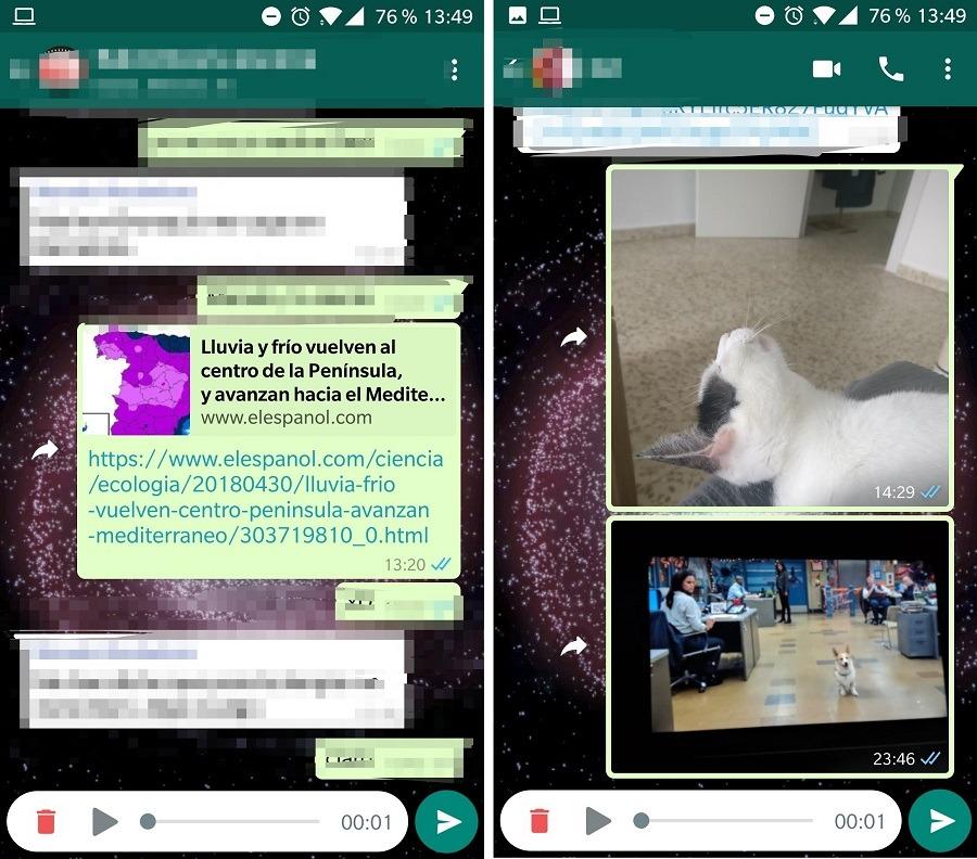 audios whatsapp