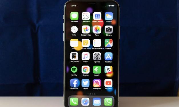 Cómo reiniciar el iPhone X y cómo ponerlo en modo DFU