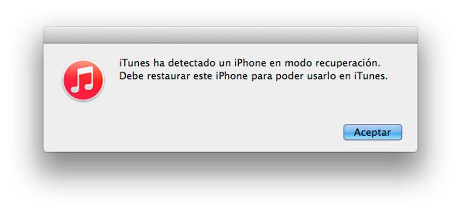 cómo poner modo DFU el iPhone X