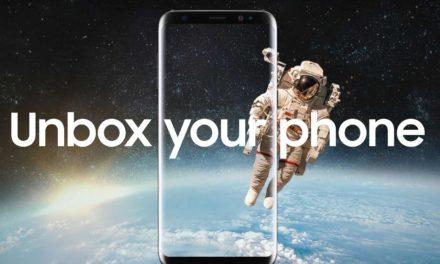 Consigue el Samsung Galaxy S8+ por 500 euros en eBay