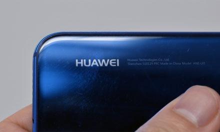 Cómo forzar el reinicio en un móvil Huawei