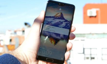10 trucos sencillos al empezar a usar el Huawei P20