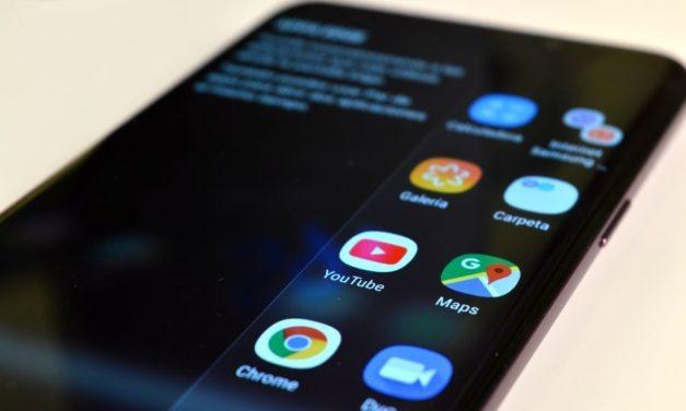Cómo lanzar las apps dobles en el Samsung Galaxy S9 y S9+