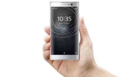 5 trucos sencillos para el Sony Xperia XA2