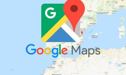 Cómo cambiar la voz de Google Maps para que no diga el nombre de las calles