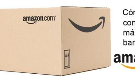 Cómo comprar más barato en Amazon