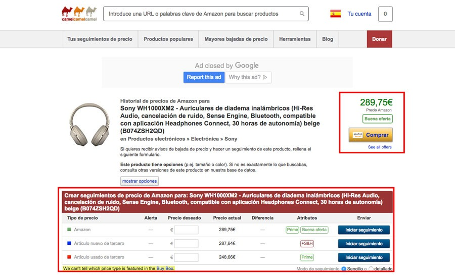 como conseguir productos mas baratos en amazon