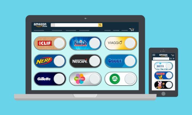Cómo crear Virtual Dash Buttons en Amazon y para qué sirven