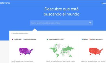 Cómo saber qué es lo que más busca la gente en Google