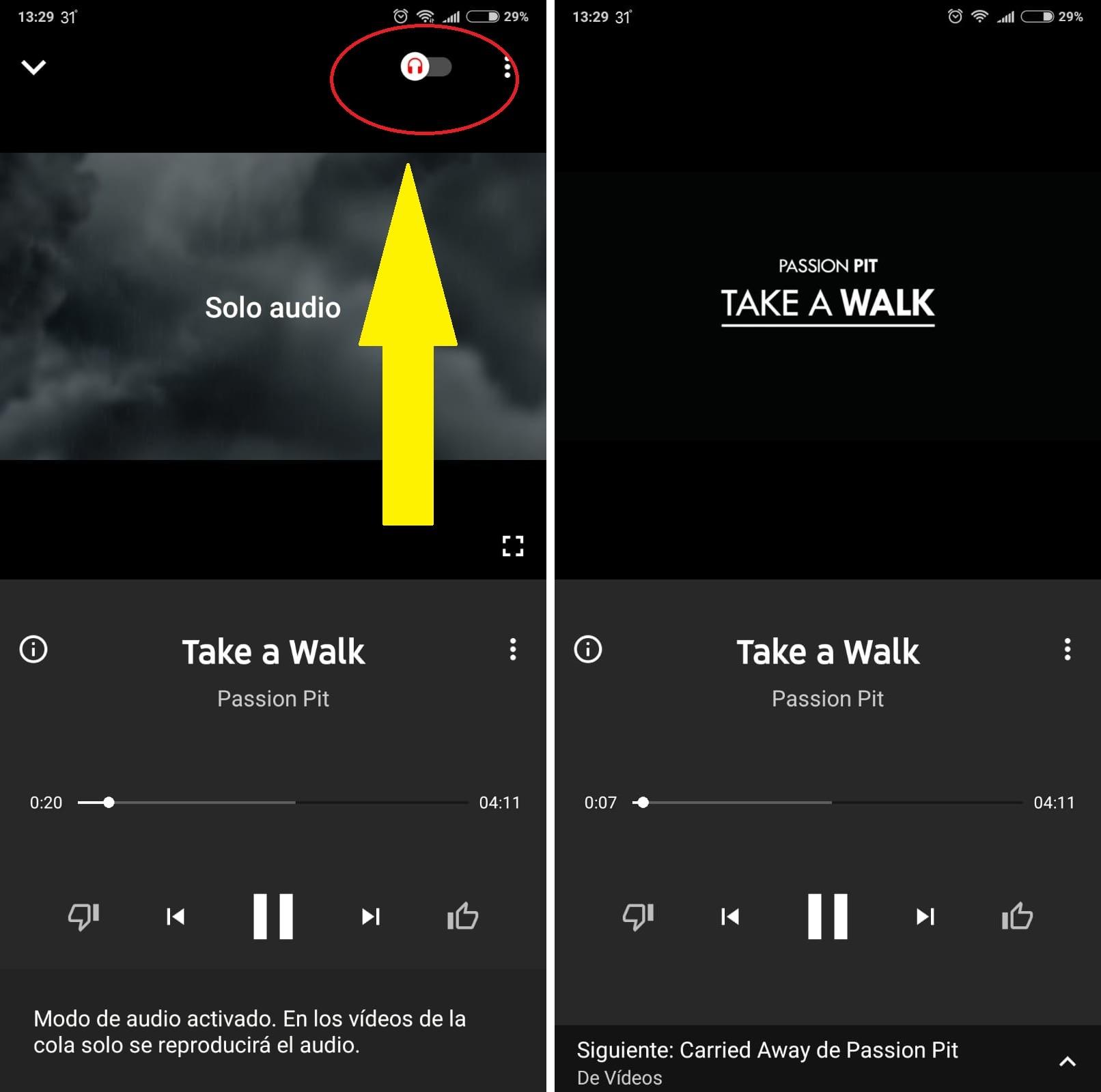 audio video 2