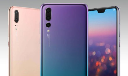 Dónde comprar el Huawei P20 Pro con 200 euros de descuento y envío gratis