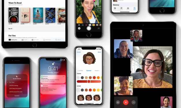 5 trucos para exprimir todo el jugo a iOS 12 en iPhone y iPad