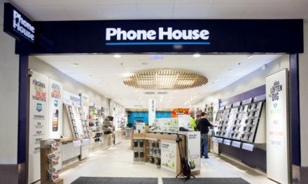 7 móviles libres sin IVA para comprar en Phone House