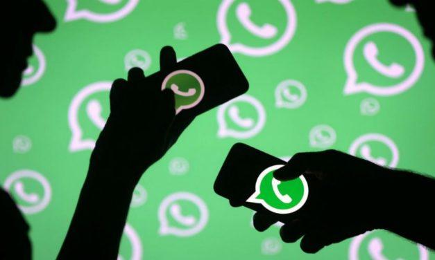 Cómo elegir quién ve tus Estados de WhatsApp