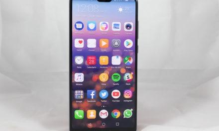 10 trucos interesantes para móviles Huawei con interfaz EMUI