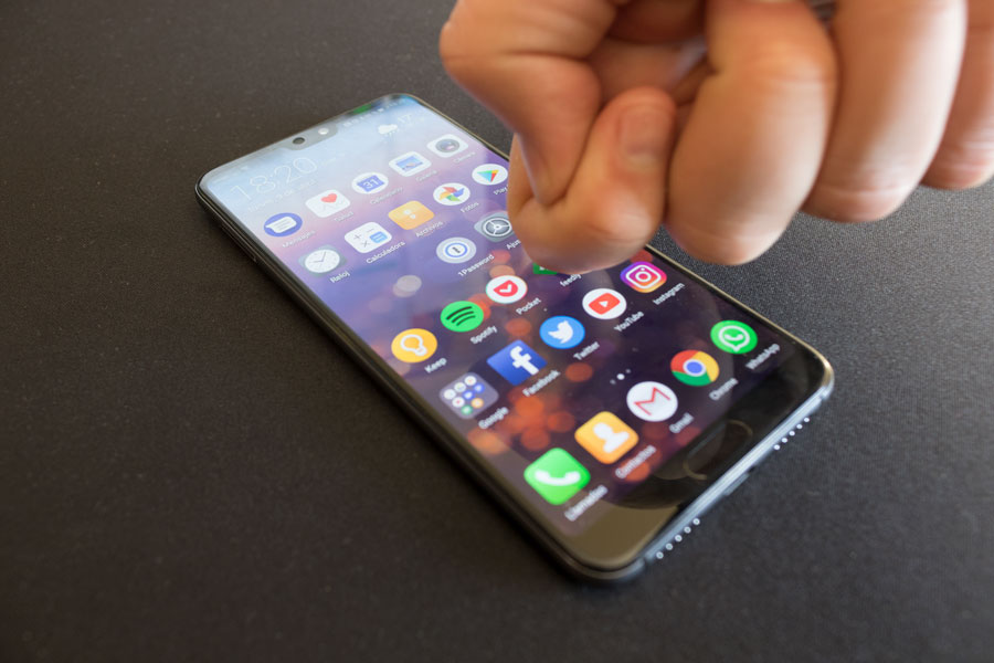 10 trucos para móviles Huawei con interfaz EMUI captura