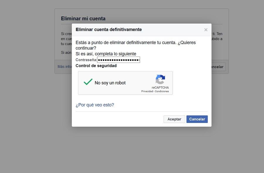 eliminar mi cuenta facebook 02