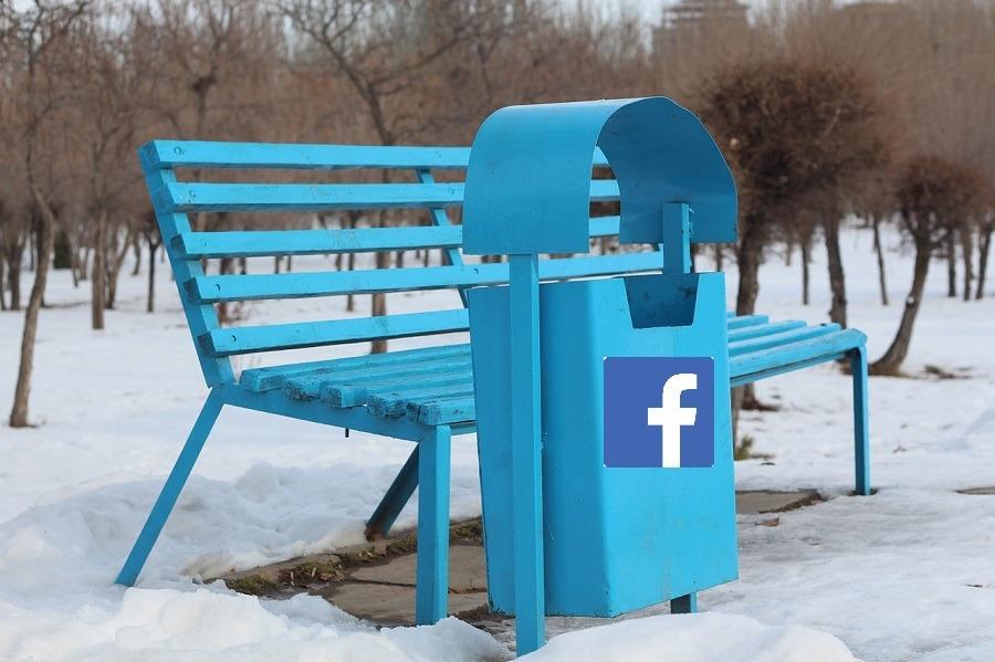 Cómo eliminar por completo tu cuenta de Facebook