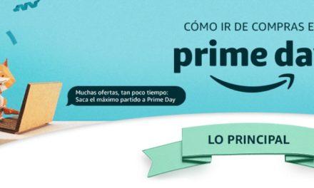 Consejos para sacar todo el provecho al Prime Day de Amazon