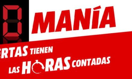 Estas son las mejores ofertas de Red Manía en Media Markt