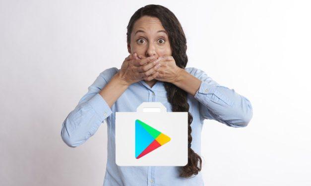 7 trucos que debes conocer de la Play Store de Android