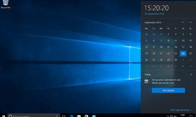 Cómo grabar la pantalla de Windows 10 sin programas
