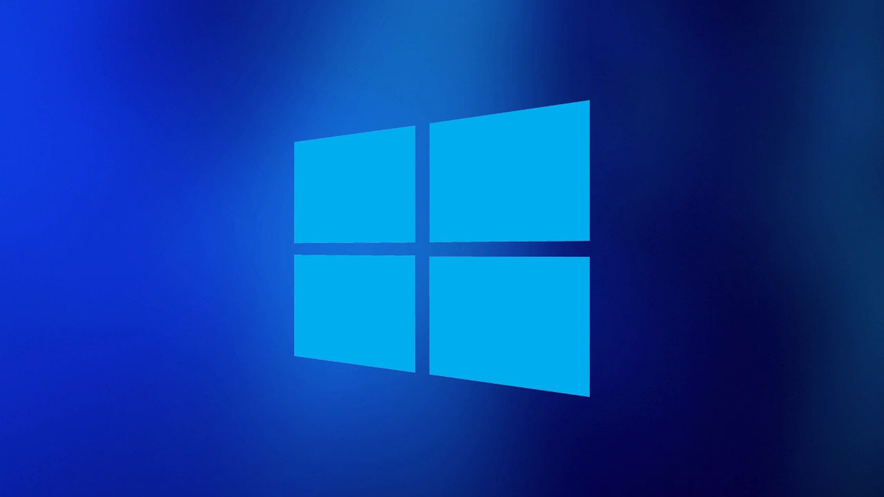 logo windows 10