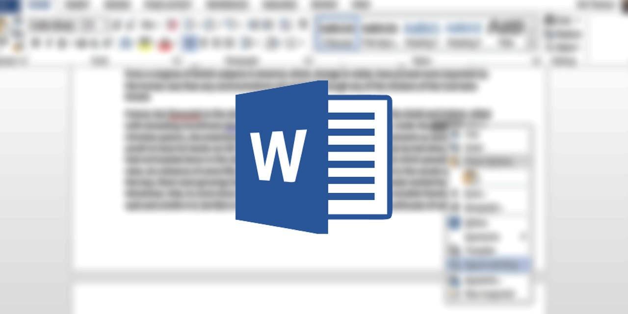 Las 5 mejores alternativas a Word gratis para Windows