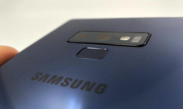 10 trucos para mejorar las fotos con el Samsung Galaxy Note 9 o Galaxy S9+